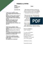 Poemas Guatemala
