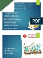 Contenidos de Lengua y Literatura Act. 5