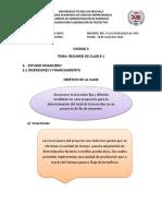 Proyectos resumen 1