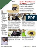 Fasciculo 34-Las recetas del 25 al 29 De abril del 2016.pdf