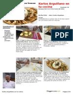 Fasciculo 40-Las recetas del 6 al 10 de Junio del 2016.pdf