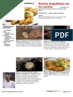 Fasciculo 43-Las recetas del 27 de Junio al 1 de Julio del 2016.pdf