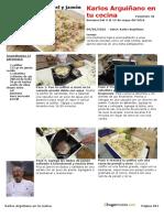 Fasciculo 36-Las recetas del 9 al 13 De Mayo del 2016.pdf