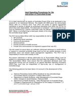 12-05-09 SOP Controlled Drugsreview V004