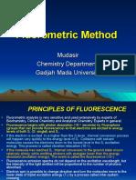 Metode Fluorometri English