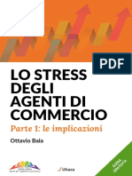 PDF Lo Stress Degli Agenti Di Commercio