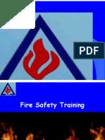 Advance Fire Fighting
