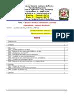 RC T 2 Bitacora Apellidos, Nombres Del Alumno