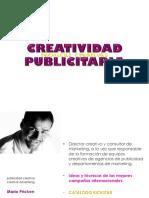 Creatividadpublicitaria 120520143457 Phpapp02
