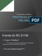 Protocolos Fieldbus