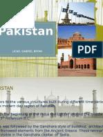 History og Architetcure -Pakistan