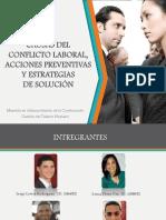 Presentacion Conflicto Laboral 12-4-2016