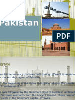 History of Architetcure -Pakistan (complete)