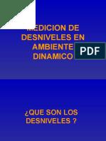 Conferencia Desniveles Pastoriza Ecuador