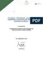 2014 - Formation GIZ Rabat - M1 Ppt 14