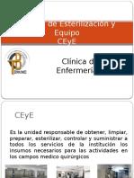 CEyE Expo