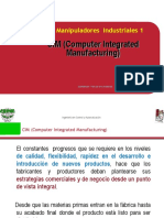 Tema 1 CIM Automatizcion Control Red de Comunicaciones