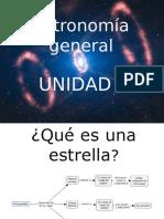 Unidad 8-Astronomía general