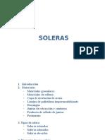 Tema 7 Soleras
