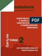 Alianza Productia Bolivia