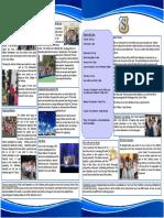Newsletter Summer 16
