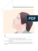How to Do Tai Chi