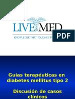 3. Guías Internacionales de Tratamiento