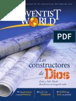090 Los Constructores de Dios