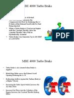 TurboBrake Info