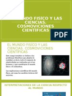 Ciencia Cosmovision Point