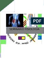Fisiologia Seminario de Lesion Medular