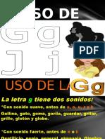 Uso de la g y j.pptx