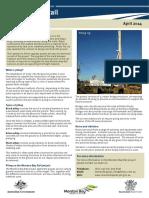 Piling Information Sheet