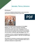 Ciencias Naturales.docx EL UNIVERSO