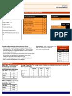 School Report Card for North Buncombe High School, 2014-2015