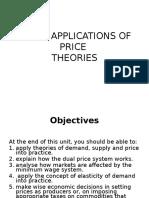 Foundation Economics Lecture 4