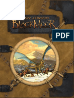 Dave Arneson's Blackmoor - Campaign Setting