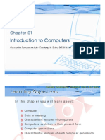 Computer Fundamentals (ALL in ONE)