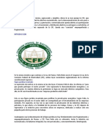 Analisis Ley de CFE