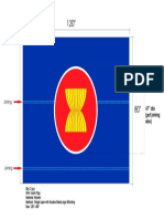 Asian Flag