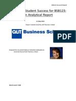 Data Analysis -assignment