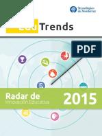 Edu Trends Radar IE