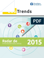 Edu Trends Radar IE