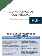 Los Principios de Contabilidad_