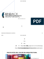 Bindack – Arquitectura Digital