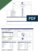 Example Print-out EFM-De