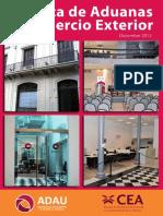 Revista de Aduanas y Comercio Exterior  Nro 3