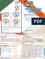 Highvoltage September 4-September 10 Powercord