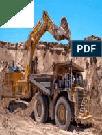 Equipos de Carguio y Transporte en Mineria