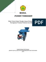 i1.1.Alsintan 1. Modul Power Thresher